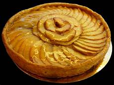 boulangerie le goff la tarte aux pommes