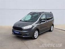 ford tourneo courier 1 0 ecoboost 100ch titanium used ford courier tourneo 1 0 ecoboost titanium panel vans year 2018 price 14 560 for sale