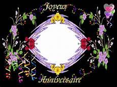 cadre photo anniversaire gratuit carte cadre pour anniversaire bienvenue chez cerise