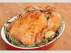 stuffed turkey recipes