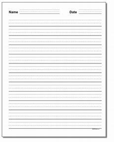 lined paper handwriting worksheets 15687 numbered handwriting paper