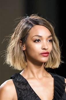 id 233 e tendance coupe coiffure femme 2017 2018 d 233 fil 233