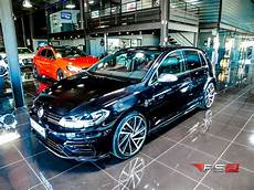 Volkswagen Golf 7 R Facelift 310 Hp Dsg