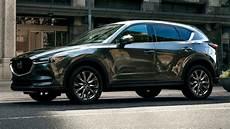 2019 Mazda Cx 5 Signature Debuts With Turbo Engine