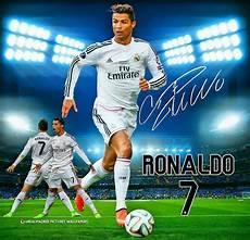 Cristiano Ronaldo 7 Wallpapers 2016 Wallpaper Cave