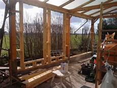 fabriquer sa veranda exemples de mod 232 les de v 233 randa en ossature bois 2020