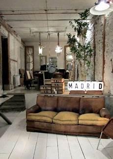 industrial look wohnzimmer vintage wohnzimmer industriechic industrial look