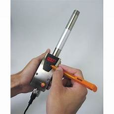 buy testo 0555 6441 6441 compressed air counter dn15