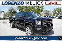 New 2018 GMC Sierra 1500 2WD Double Cab Extended