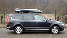 Coffres De Toit Volvo Coffre De Toit Prime En Grp Par Mobila