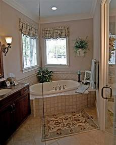 country traditional bathroom by