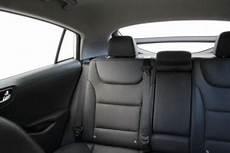 Adac Auto Test Hyundai Ioniq Hybrid Premium