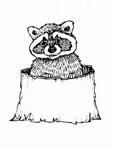 woodland animals coloring page animal coloring pages