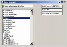 the best best system windows forms listbox
