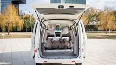 Nissan E Nv200 Evalia Preise Und Technische Daten Ev