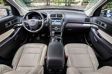 2019 ford interior 2019 ford explorer model overview pricing tech and