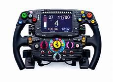 Check Out This Amazing F1 Replica Wheel Virtualr