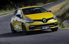 Renault Clio RS200 Review  Photos CarAdvice