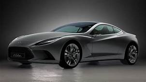2010 Lotus Elite Concept  Wallpapers And HD Images Car