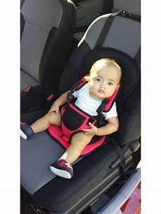 jual baby safety car seat kiddy cushion balita kids tempat duduk mobil bayi limited di lapak