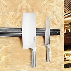 Magnetleiste Selbstklebend Für Messer - magnetleiste messer selbstklebend werkzeughalter 38cm
