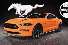ford performance vehicles by 2020 2020 ford mustang ecoboost performance package gets 330 hp