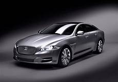 A Jaguar Car by The All New Jaguar Xj Officially Revealed
