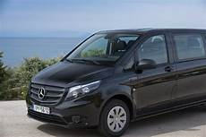 mercedes vito tourer edition για ξενοδοχεία με