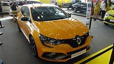 2018 Renault Megane Rs 280 Edc Salon Automobile Lyon