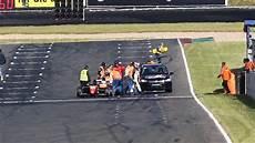 Horror Unfall In Formel 4 Rennfahrer Billy Monger 17