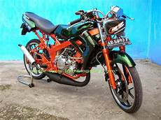 Modifikasi Klx Supermoto by Kawasaki D Tracker Modifikasi Supermoto Kawasaki Klx 150