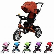 kinderdreirad kinderwagen schieber trike 7 in 1