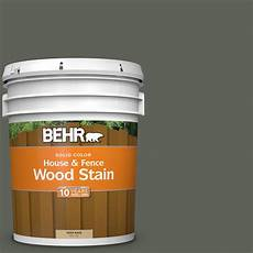 behr 5 gal sc 131 pewter solid color house and fence exterior stain 03005 the home depot