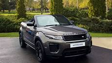 land rover range rover evoque 2 0 td4 hse dynamic 2dr