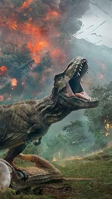 Malvorlagen Jurassic World Fallen Kingdom Jurassic World Fallen Kingdom 2018 Poster Hd