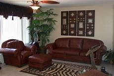Safari Living Room