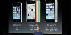 prix d un iphone se iphone 4s iphone 5c iphone 5s la guerre des prix