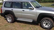 nissan patrol kaufen nissan patrol gl 42 d 4 2 4200 diesel new buy it in
