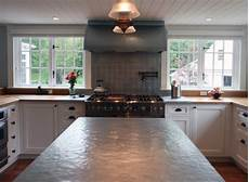 Kitchen Zinc Menu by 20 Fresh And Modern Kitchen Countertop Ideas