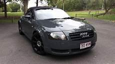 2002 audi tt quattro s line 8n car sales qld brisbane