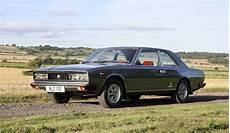 fiat 130 coupe 1978 fiat 130 coupe by pininfarina