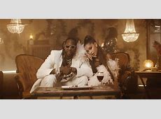 VIDEO: 2 Chainz   'Rule The World' Feat. Ariana Grande