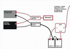 boat lifier wiring diagram
