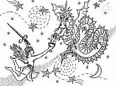Coole Malvorlagen Comic Drachen Und Andere Fabelwesen Bilder Tattoos Geschichten