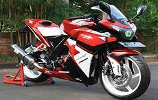 Modifikasi Motor Cbr 150 by Gambar Foto Modifikasi Motor Honda All New Cbr 150 R Terbaru