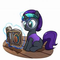 image nyx reading by madmax png my pony fan