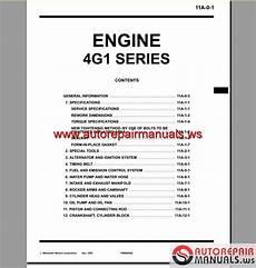 small engine repair manuals free download 2004 mitsubishi diamante navigation system mitsubishi 4g15 engine manual auto repair manual forum heavy equipment forums download