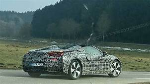 Car Spyshots  Scoops New And Future News By CAR