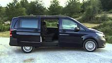 2015 Mercedes Vito Mixto 119 Bluetec Interior And