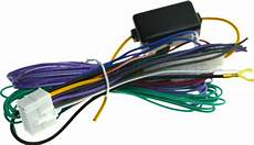 Clarion Nx500 Nx 500 Genuine Wire Harness Pay Today Ships